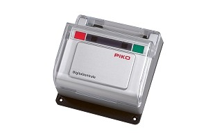 Piko  35010 DIGITAL CENTRAL STATION 22V / 5A