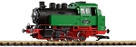 Piko 37201 Industrial BR80 Steam Locomotive