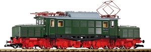 PIKO 37432 DR (Deutsche Reichsbahn) IV BR254 Crocodile Electric Locomotive