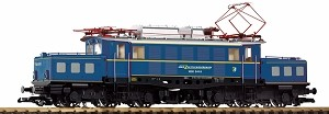 Piko 37434 MWB VI BR1020 CROCODILE ELECTRIC LOCOMOTIVE