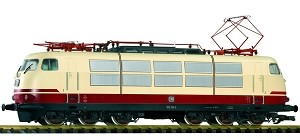 37440 DB IV BR 103 ELECTRIC LOCOMOTIVE