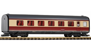 Piko 37640 European DB III TEE Coach VM 11.51 Car