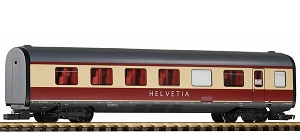 Piko 37641 European DB III TEE Buffet Car VM 11.53 Car