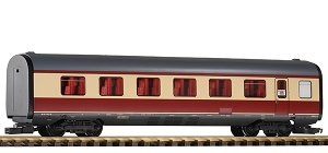 Piko 37642 European DB IV TEE Coach Car BR901