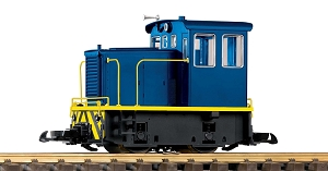 General Electric  Blue Goose GE 25-Ton Diesel
