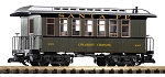 Piko 38611 Santa Fe (SF) Wood Coach Car #30103