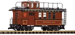 Piko 38624 Pennsylvania Railroad (PRR) Drovers Caboose
