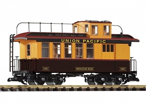 Union Pacific Drover's Caboose #1951