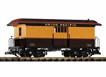 Piko 38641 Union Pacific Baggage Car 1941