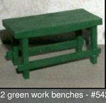 Work Bench 2 pack