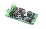 Revolution DCC/AC/DC/Battery -5A Active Linear Output Plug & Play Board