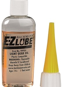 Bachmann  EZ Lube  Light Oil