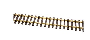 Brass 6 ft. Flex Track  12 pcs