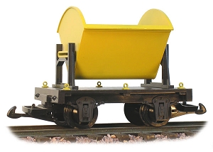 Mini Ore Tipper car kit
