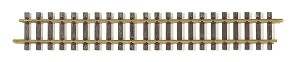 Piko 35208 Brass Straight Track 600mm  23.6
