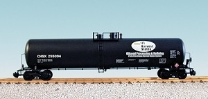 USA Trains Ultimate Series Harvest States 55' Modern Tank Car