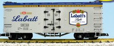 Labatt's Light Beer #1849
