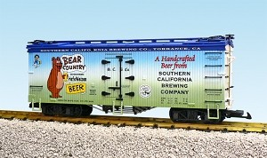 Bear Country Beer