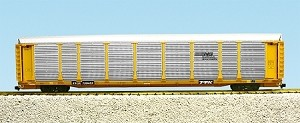 USA Trains Ultimate Series Norfolk Southern Bi Level Auto Rack