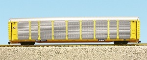 USA Trains Ultimate Series Chicago & North Western Bi Level Auto Rack