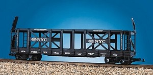 New York Central 2 tier Auto Carrier