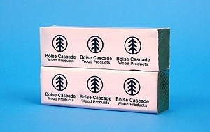 Boise Cascade pallet (Pack of 2)