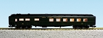 USA Trains Ultimate Series NYC 20th Century Limited Heavyweight Diner Car #392