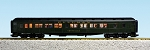 USA Trains Ultimate Series NYC 20th Century Limited Heavyweight Sleeper #4 Car