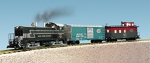 USA Trains  New York Central Set