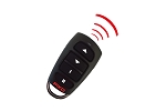 Piko 35041 Replacement Radio Control (R/C) Pocket Remote