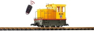 38504 UNION PACIFIC R/C BATTERY POWERED GE 25-TON DIESEL LOCOMOTIVE
