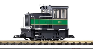 38507 KLW THUMPER 25-TON DIESEL SWITCHER with ANALOG SOUND ...........Coming fall 2020