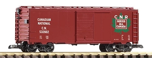Piko Canadian National Box Car