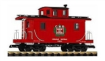 Piko Canadian National Caboose