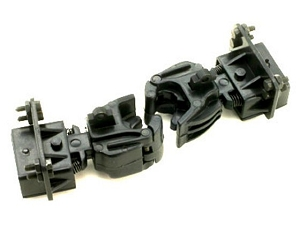 Accucraft AP11-730 narrow gauge couplers 1.20.3 scale... 1 pair