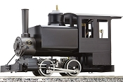 B77-501 Emma, Unlettered, Live Steam