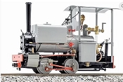 S78-4 KERR STUART WREN 0-4-0ST LIVE STEAM 7/8 scale