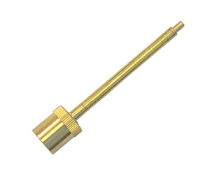 AP23-101 Gas Filler Adapter, Screw On