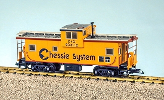 USA Trains Ultimate Series Chessie