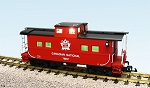 USA Trains Ultimate Series Canadian National
