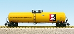 USA Trains Ultimate Series Safety Kleen 55' Modern Tank Car