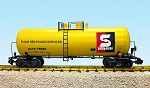 USA Trains Ultimate Series Safety Kleen 42' Tank car