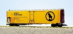 USA Trains Ultimate Series Great Northern 50' Reefer