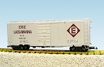 USA Trains Ultimate Series Erie Lackawanna  40' Boxcar
