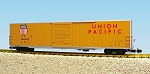 USA Trains Ultimate Series Union Pacific 60' Boxcar