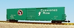 USA Trains Ultimate Series Great Northern  60' Boxcar