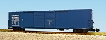 USA Trains Ultimate Series Canadian National 60' Boxcar