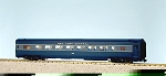 USA Trains Ultimate Series New York Central 1/29 scale Aluminum Coach #1