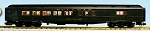 USA Trains Ultimate Series Pullman Heavyweight  club car