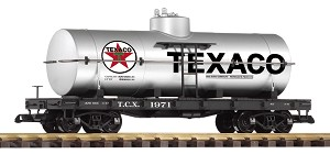 Piko 38767 Texaco Tank Car #1971